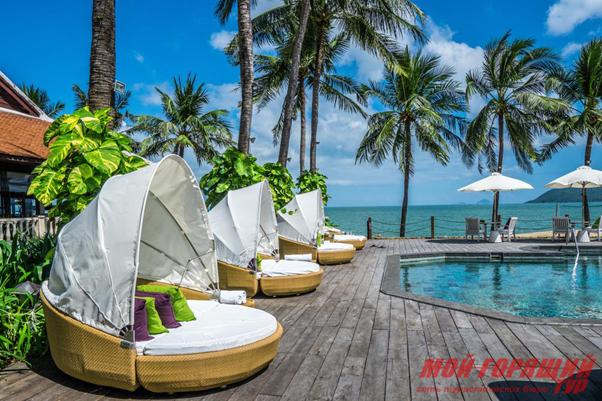 Вьетнам отели