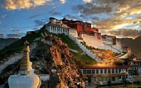 туры на Тибет
