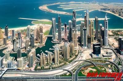 туры в Дубай ОАЭ