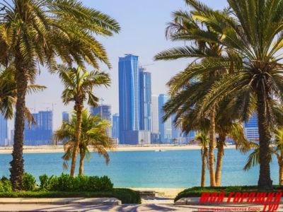 туры в Шарджа ОАЭ
