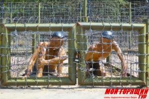 Кокосовая тюрьма о. Фукуок
