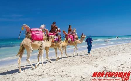 туры в тунис джерба из москвы 2019