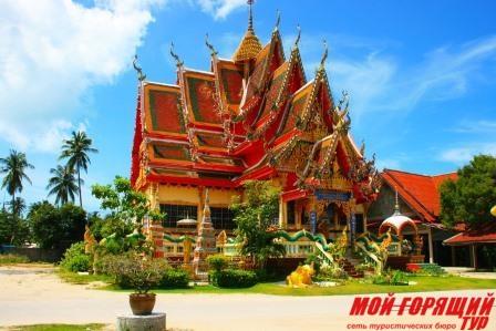 туры в Таиланд зимой