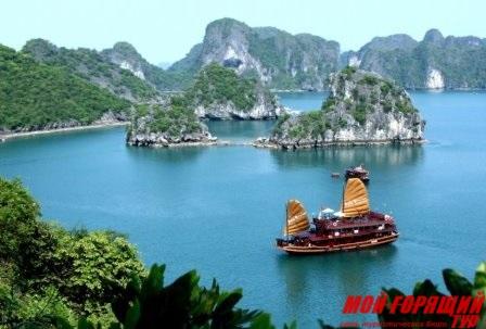 туры во Вьетнам зимой