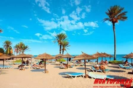 туры в Тунис в августе