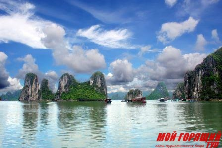 туры в Таиланд в августе