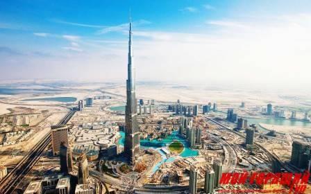 туры в ОАЭ в ноябре